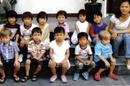 Tp. Hồ Chí Minh: Kính chào quý phụ huynh học sinh__Với mục đích: mong muốn tất cả học viên nghèo` CL1032269