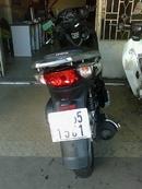 Tp. Hồ Chí Minh: Cần bán gấp SHi150 của ý 2 đĩa cuối 2009 màu đen chạy được 3600km RSCL1110064