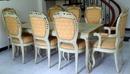 Tp. Hồ Chí Minh: Thanh lý bộ bàn ghế phòng khách kiểu cổ điển CAT2