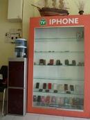 Tp. Hồ Chí Minh: Sang tủ quầy trưng bày điện thoại, tủ mới, đẹp, gồm 2 tủ đứng, 1 tủ quầy CAT2