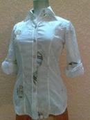 Tp. Hồ Chí Minh: Cần thanh lý gấp lô áo sơmi nữ hàng cao cấp giá rẻ 27k(số lượng trên 500cai). CL1007132