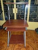 Tp. Hồ Chí Minh: Bán kệ vi tính table, ghế văn phòng.Còn mới, dư dùng.Bán rẻ. CAT2_5