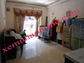 Cho thuê nhà mặt tiền đường Đặng Thai Mai, P.7 , Q. PN. trung tâm quân Phú