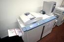 Tp. Hà Nội: Bán 01 máy photocopyE65, 01 máy A0 đã qua sử dụng CAT68_91_108_118