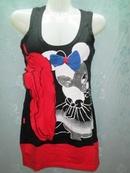 Tp. Hồ Chí Minh: Cần bán lô hàng áo thun kiểu teen, giá 27k/áo CL1033872