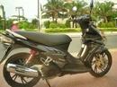 Tp. Hồ Chí Minh: Suzuki Hayate thùng 2009, màu den, mâm đĩa, mới 99% RSCL1088117