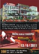 Tp. Đà Nẵng: CLB Billiards MC coffee - 160 núi thành, Đà Nẵng CL1007156
