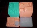Tp. Hồ Chí Minh: Cơ sở Nhựa Vương Phát: Chuyên sản xuất Khay Cơm Suất Ăn Công Nghiệp từ nhựa PP CL1033389