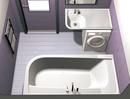 Tp. Hồ Chí Minh: Nói đến phòng tắm là nghĩ đến Ravak CL1007289