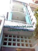 Tp. Hồ Chí Minh: Cho Thuê Nhà mặt tiền đường Nguyễn Trãi, phường 11, quận 5. Khu vực kinh doanh, CL1032820
