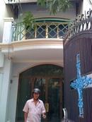 Tp. Hồ Chí Minh: Bán nhà hẻm xe hơi Nguyễn Văn Đậu P5 Qpn, 3,6 x 18m, ( nở hậu hình thang 4,2) RSCL1702657