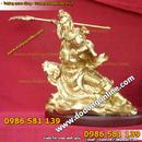 Tp. Hồ Chí Minh: Quan Vân Trường là một võ quan nổi tiếng trong lịch sử Trung Hoa thời Tam Quốc CL1033389