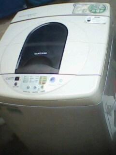 Cần bán máy giặt SAMSUNG 6,2KG, mới 95%, nguyên bản, 1,8 triệu, gò vấp