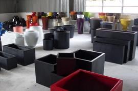 Công ty Hậu Phát Pottery chuyên cung cấp sỉ&lẻ các mặt hàng nhựa, tráng men
