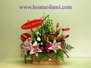 Tp. Hà Nội: Điện hoa, hoa tươi, hoa chúc mừng CL1066855P5