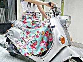 Váy chống nắng giá rẻ, chất lượng cao, Giao hàng tận nơi MIỄN PHÍ!
