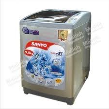 Bán nhiều máy giặt toshiba, sanyo còn giấy bảo hành giá rẻ
