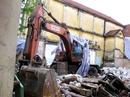 Tp. Hà Nội: Chúng tôi chuyên phá dỡ nhà công nghiệp và dân dụng CL1068345