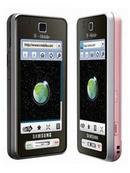 Tp. Hồ Chí Minh: Samsung T919 Behold Pink _ 3g xách tay chính hãng CL1092429