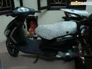 Tp. Hà Nội: Cần bán xe Piaggio Fly125 màu đen biển HN(có hình) CL1110955