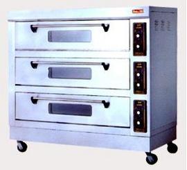 Lò Nướng Bánh Mỳ . Điện + Gas Rẻ nhất Hn - 0915. 922. 555