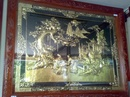 Tp. Hồ Chí Minh: Tranh đồng phong thủy, mả đáo thành công , thuận buồn xuôi gió ,phúc lộc thọ CL1090106P3