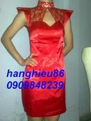 Tp. Hồ Chí Minh: BST vaý đầm hàng hiệu cao cấp mới nhất năm 2011 CL1038776