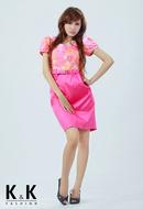 Tp. Hồ Chí Minh: Đầm công sở - Hãng thời trang KKFashion CL1109979P3