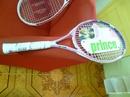 Tp. Hồ Chí Minh: Bán vợt tennis củ và mới hiệu Wilson, prince, head.Dành cho người mới tập.Vợt đẹp, CL1052639