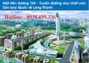 Đồng Nai: Aquamarine - Nhà phố mặt tiền vào sân bay CL1076816