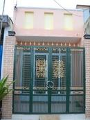 Tp. Hồ Chí Minh: Bán nhà mới xây 551/71 Tô Ngọc Vân, P. Thạnh Xuân Q12, nội thất đẹp CL1035563P4