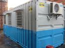Tp. Hồ Chí Minh: Cần bán container văn phòng, nội thất mới 100% CL1060397P5
