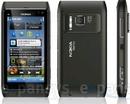 Tp. Hồ Chí Minh: Điện Thoại Nokia N8 One Casd (1:1) Cảm Ứng Nhiệt 100% CL1074144