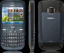 Tp. Hồ Chí Minh: Điện Thoại Nokia C3 Xem Tivi Free (1:1) Giá Rẻ Bất Ngờ CL1074144