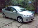 Tp. Hồ Chí Minh: Bán TOYOTA VIOS G đời 12/2007, số tự động, màu bạc, xe nhà SD:23.000km, còn mới 97%. RSCL1067488
