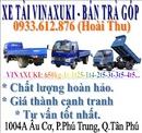 Tp. Hồ Chí Minh: Đại lý bán xe tải vinaxuki- công ty bán xe tải vinaxuki - cửa hàng bán xe vinaxu CL1109759