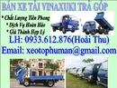 Tp. Hồ Chí Minh: Bán xe tải vinaxuki 990T- 1044TL - 1240T - 1490T -2500T - 5t - 6t -8.6 tấn CL1109759