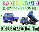 Tp. Hồ Chí Minh: Đại lý chuyên bán xe tải VINAXUKI CL1109759