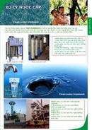 Tp. Hồ Chí Minh: ThaiDuong.Ecc - Xử Lý Môi Trường: xử lý nước thải công nghiệp, SX & sinh hoạt CL1068345