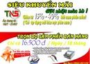 Tp. Hồ Chí Minh: Phần mềm kinh doanh bán sỉ, bán lẻ và quản lý công nợ Cài đặt T.Quốc CAT246_257_321