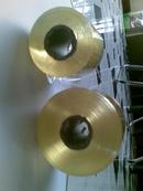 Bình Dương: Cty Hải Thăng chuyên cung cấp các loại: sợi cao su bẹ ( sợi chun), Màng PVC. CAT247P9