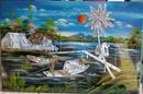 Tp. Hồ Chí Minh: Tranh sơn mài. Tranh sơn mài TPHCM. Tranh sơn mài Chất Lượng Cao. Quà Tặng CL1090106P3