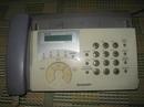 Tp. Hồ Chí Minh: Cần bán máy Fax FO-70 hiệu SHARP CAT68P9