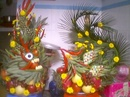 Tp. Hồ Chí Minh: Chuyên kết rồng phụng – Trang trí bàn thờ, lễ hội, cưới hỏi CAT246_270P11