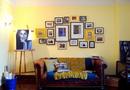 Tp. Hồ Chí Minh: Lấp khoảng trống tường bằng hình trang trí, Những tấm ảnh.... CL1038934