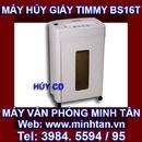 Tp. Hồ Chí Minh: Bán máy hủy giấy tại quận 1 - hàng khủng timmy BS16T - giá cực rẽ CL1008603