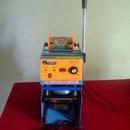 Tp. Hồ Chí Minh: Máy ép nắp ly giấy. Hàng cuả Tr.Quốc, dễ dàng thay đổi kích cỡ ly, điện 220V CL1043198P3