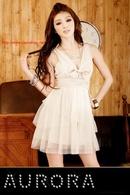 Tp. Cần Thơ: Đầm thời trang nữ. Mã ZD.004 CAT18_214_217_354