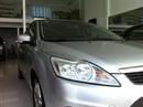 Trà Vinh: Cần bán gấp Ford Focus 2009,1.8L ,số tự động , màu bạc , xe gia đình sử dụng kỹ RSCL1067488