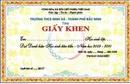 Tp. Hà Nội: In ấn giấy khen – cung cấp dịch vụ in ấn giấy khen, bằng khen, giấy chứng nhận RSCL1073612